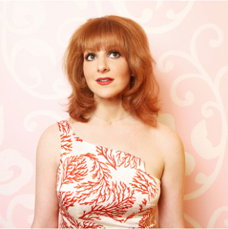 Julie Klausner is a New York City-based author, podcaster, and comedy writer-performer, whose first book, I Don't Care About Your Band, was released in February 2010 by Gotham/Penguin Books.