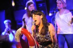 Mindy Raf and the Titanics at Big Band Hot 100