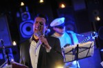Rob Paravonian and Ben Lerman at Big Band Hot 100